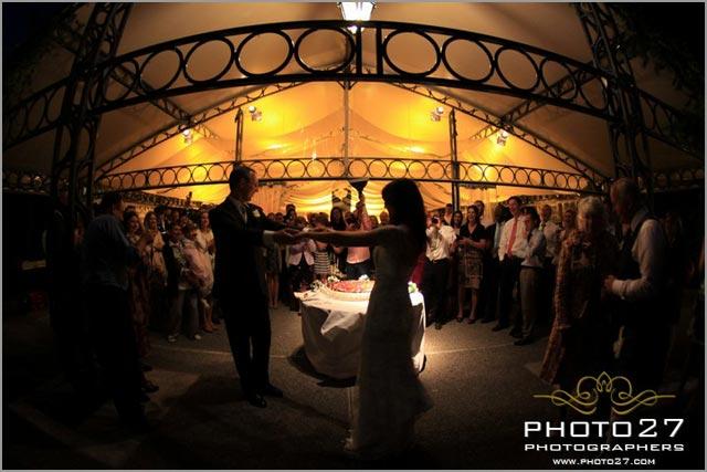 wedding DJ lake Maggiore