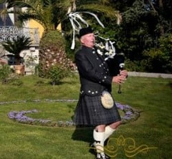 An Italian - Scottish wedding on Lake Maggiore