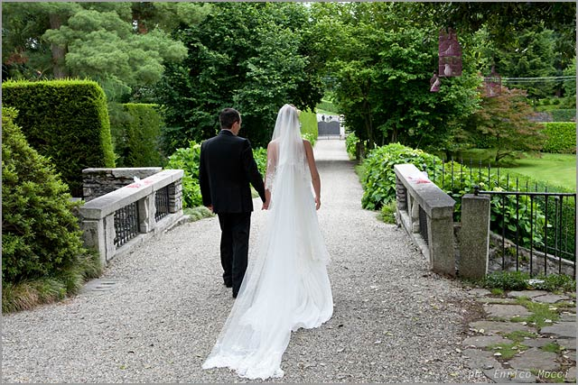 wedding in Villa Pestalozza lake Orta