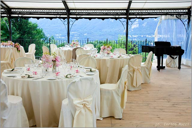 lake Orta wedding venues