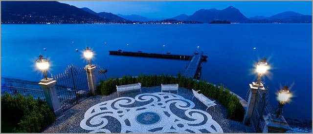 wedding planner to Hotel Dino Baveno Lake Maggiore