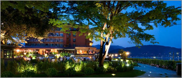 lake Maggiore wedding venues