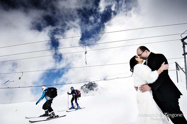 wedding planner in Zermatt Switzerland