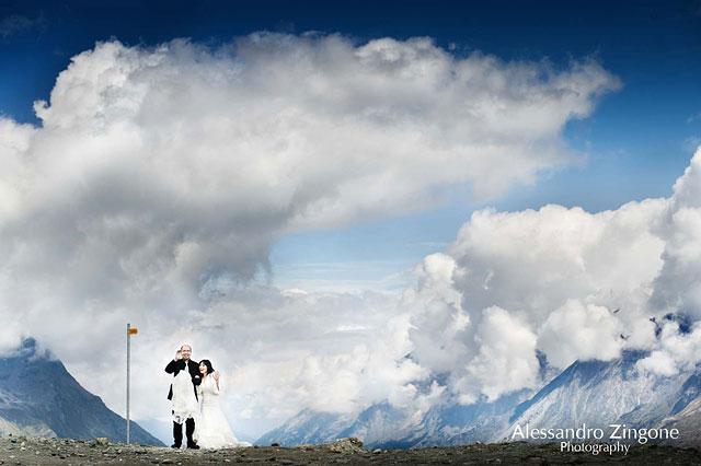 wedding planner in Lake Maggiore Switzerland