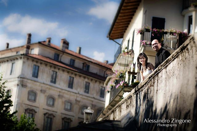 wedding photographer in Stresa Lake Maggiore