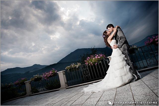 Villa Ortea wedding planners