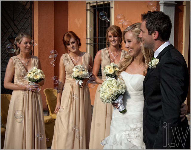 weddings at Villa Bossi, Orta Town Hall