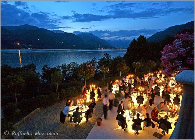 villa Ortea weddings