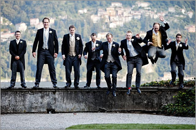 lake Como wedding planners