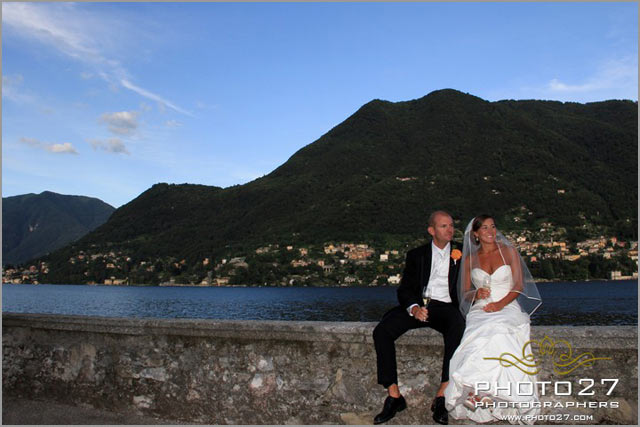 Cernobbio wedding planners