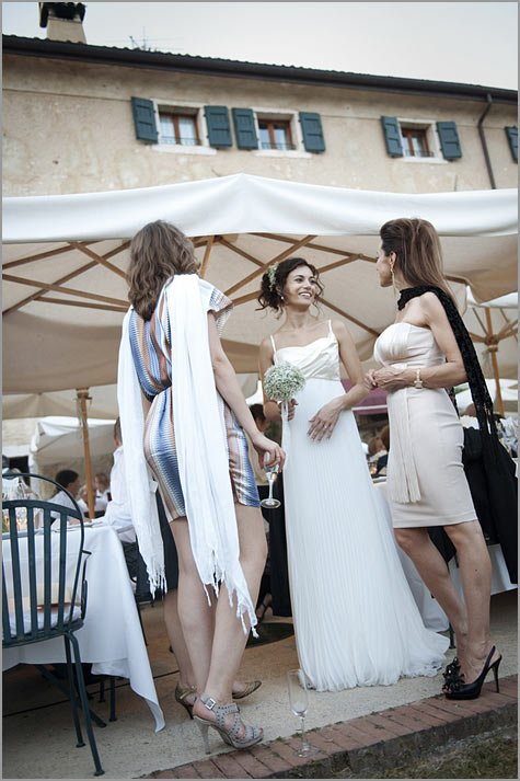 wedding venues in Verona lake Garda