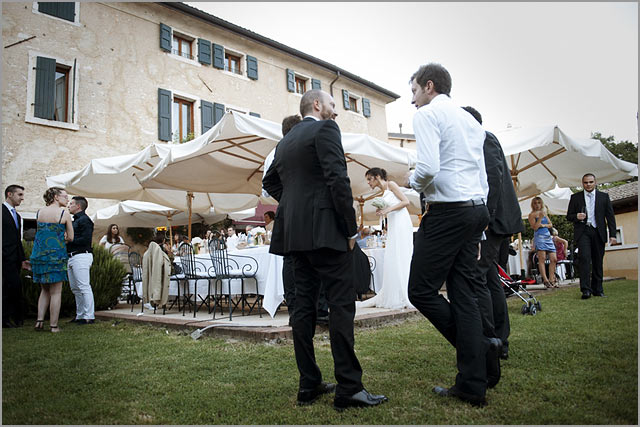wedding venues in Verona