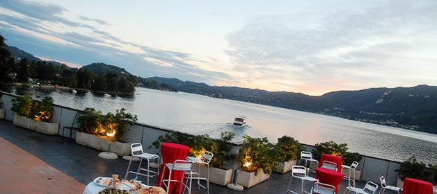 Your Wedding to Ristorante Giardinetto: a dreamy day on the shores of Lake Orta