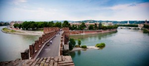 A Wedding in Verona… between elegance and simplicity