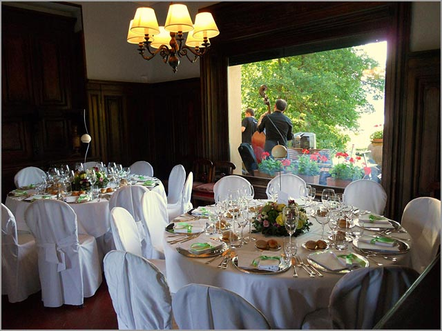 Villa Roccheta reception wedding venue on Lake Maggiore