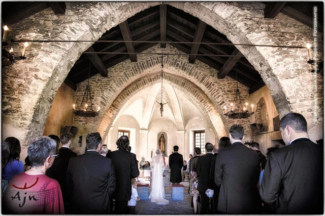 wedding ceremony to Novaglio church lake Maggiore