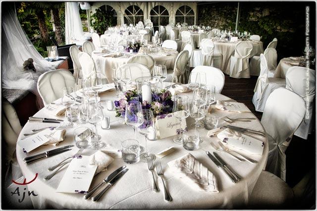 Hochzeit Floristen Villa Margherita Lago Maggiore