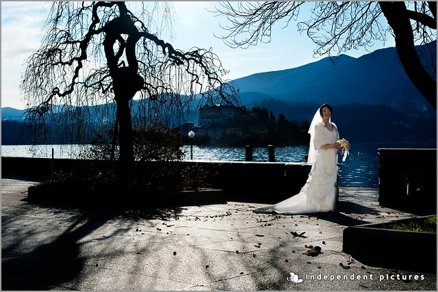 wedding at San Rocco Hotel lake Orta