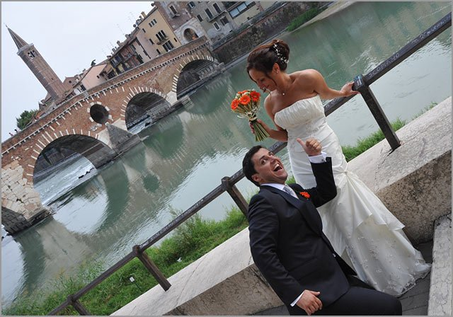 weddings in Verona