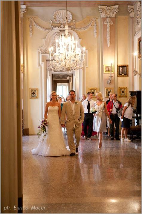 lake Maggiore Isola Bella weddings