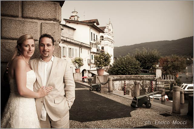 lake Maggiore weddings