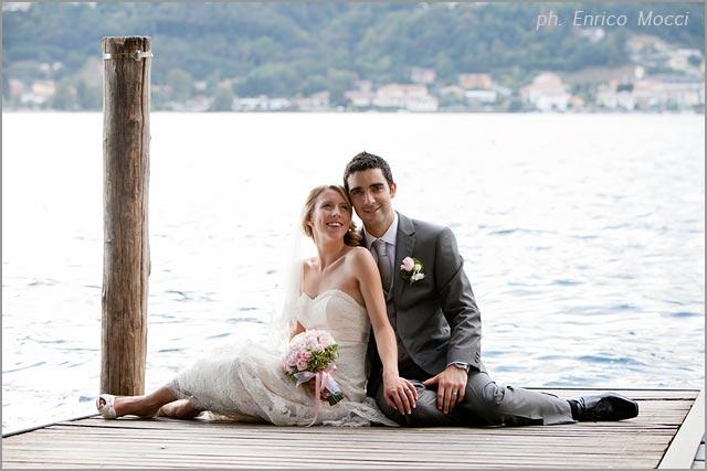 Ortasee Hochzeit