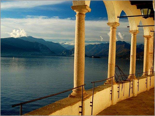wedding to Santa-Caterina-del-Sasso-lago-Maggiore