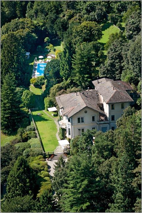 Dal Pozzo weddings lake Maggiore
