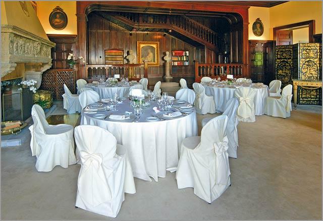 wedding reception to Villa Dal Pozzo lake Maggiore