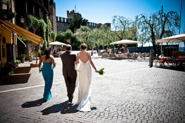 Torri del Benaco civil weddings
