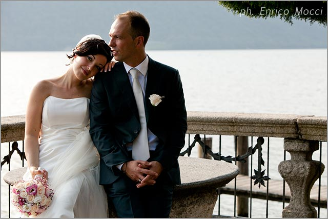 lake Orta weddings