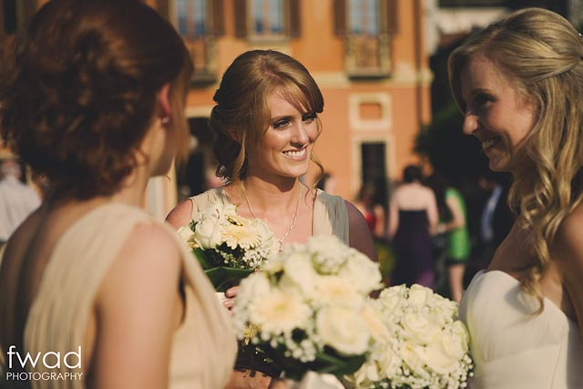 ivory gerberas bridal bouquet