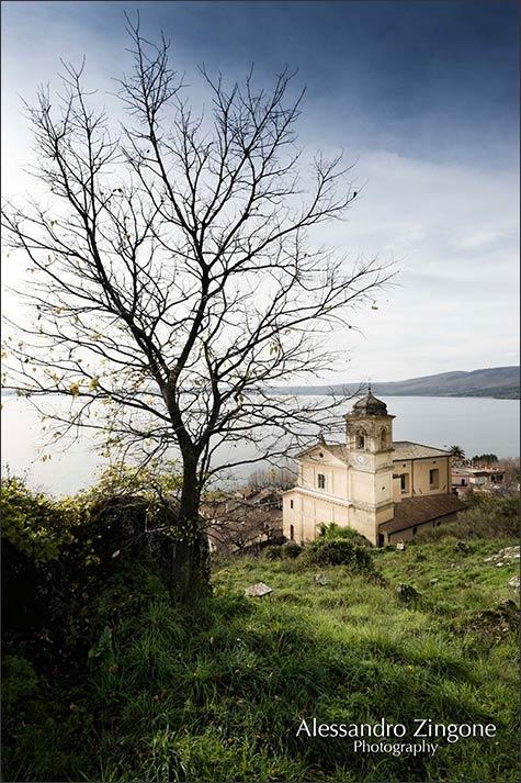 catholic-wedding-Trevignano-church
