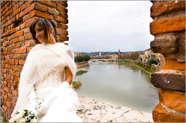 wedding planners in Verona