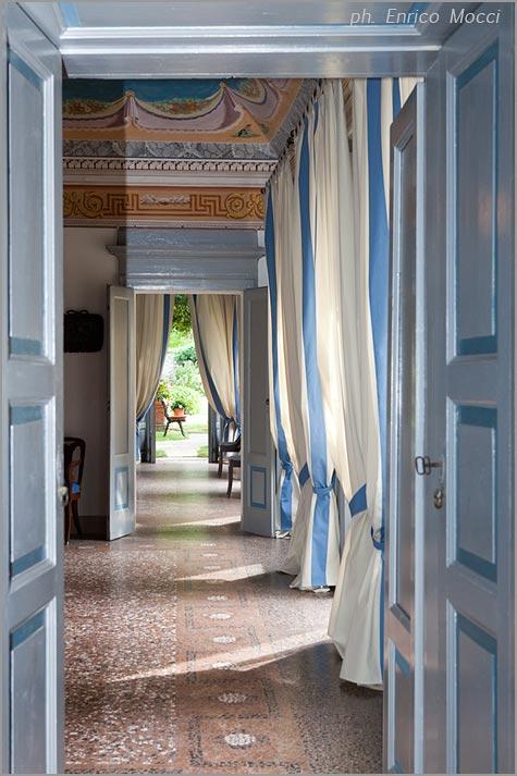 wedding receptions at Palazzo Gemelli