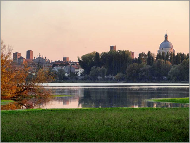 lakes of Mantova wedding venues