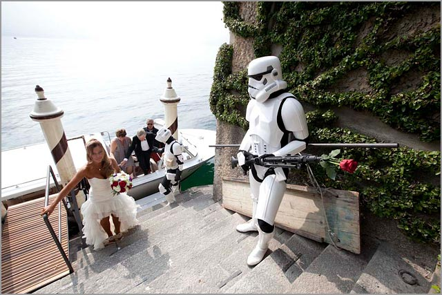Villa Del Balbianello Lake Como Star Wars