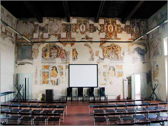 Mantua Wedding-Town-Hall-sala-stemmi