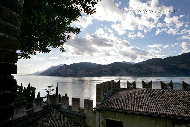 wedding planners in Malcesine