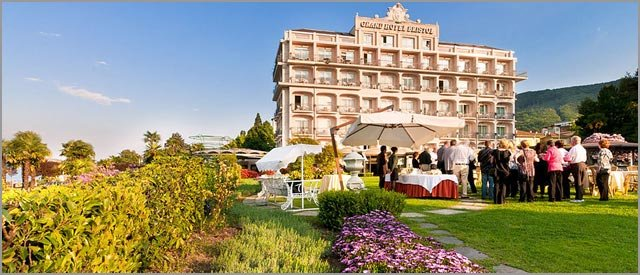 Grand Hotel Bristol weddings