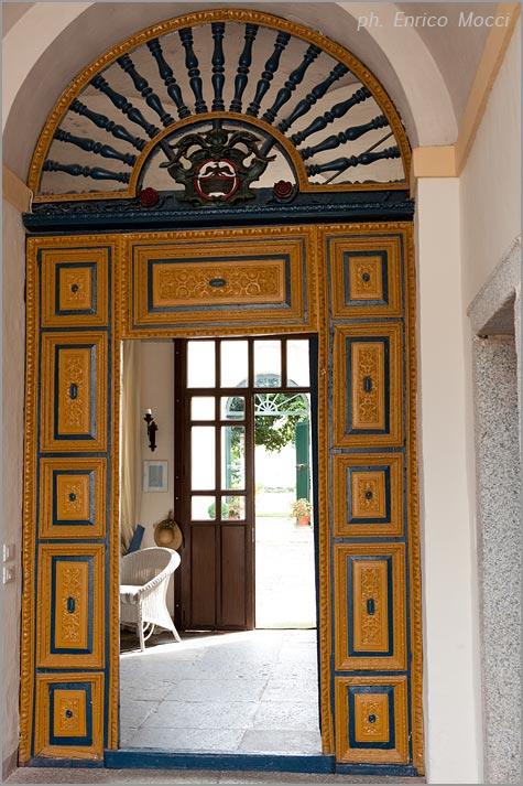 Palazzo Gemelli weddings