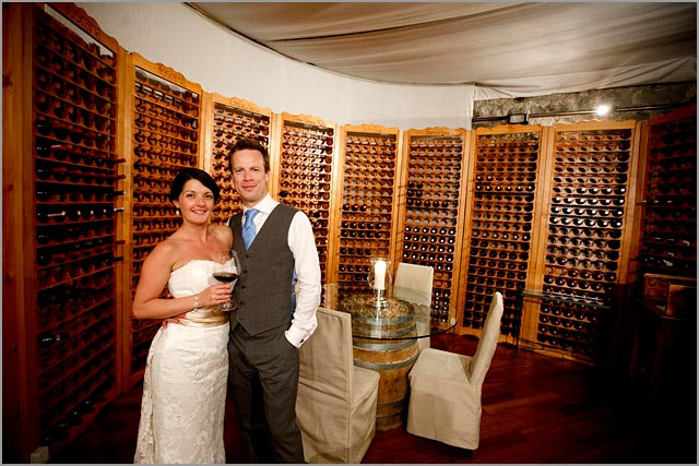 vineyard weddings on Lake Como Italy