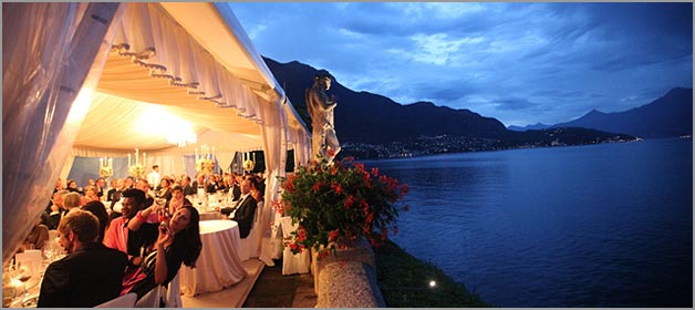 Villa Balbianello, a bijoux at Lake Como