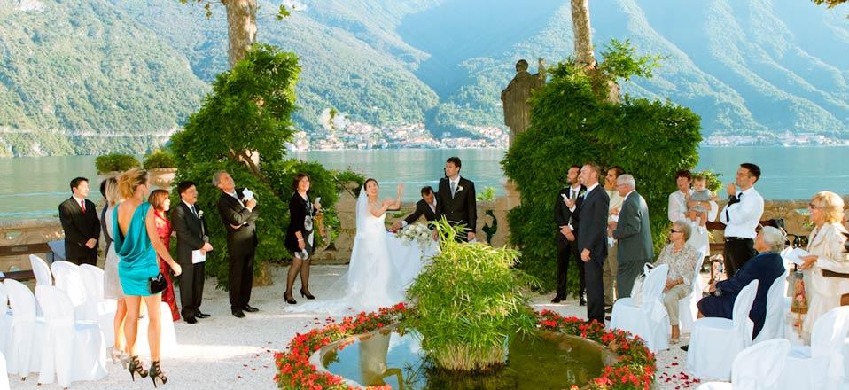 Villa Alessandra Italy