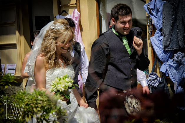 lake Orta wedding coordinators