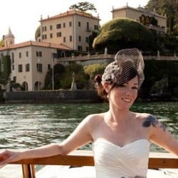 The neverending story of Villa del Balbianello