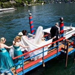 A fairy tale on Lake Como - preview
