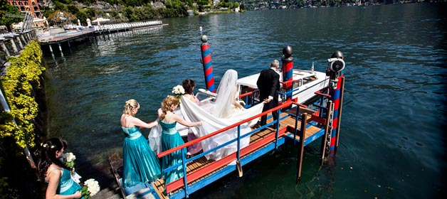 A fairy tale on Lake Como – preview
