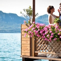 Lemon fragrance for your wedding on Lake Garda