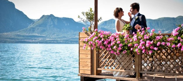 Lemon fragrance for your wedding in Torri del Benaco – Lake Garda